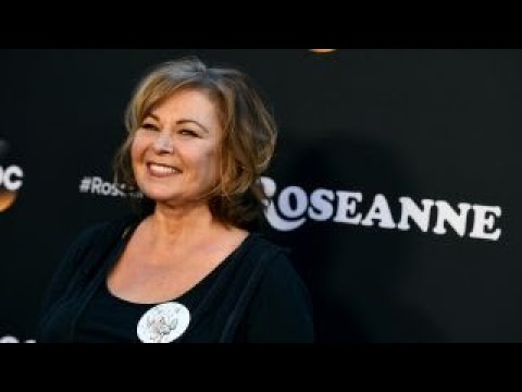 Roseanne tweet fallout: ABC accused of double-stand