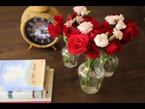 TIPPY TUESDAY: Making fresh flowers last longer