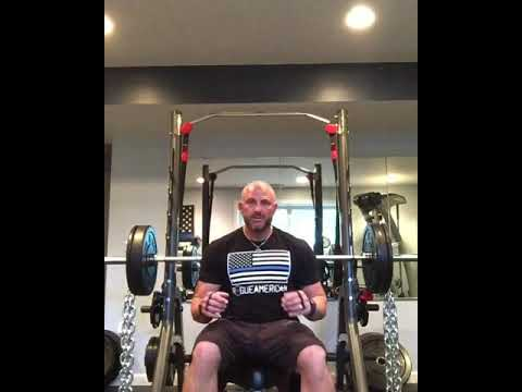 Get a stronger Bench using chains