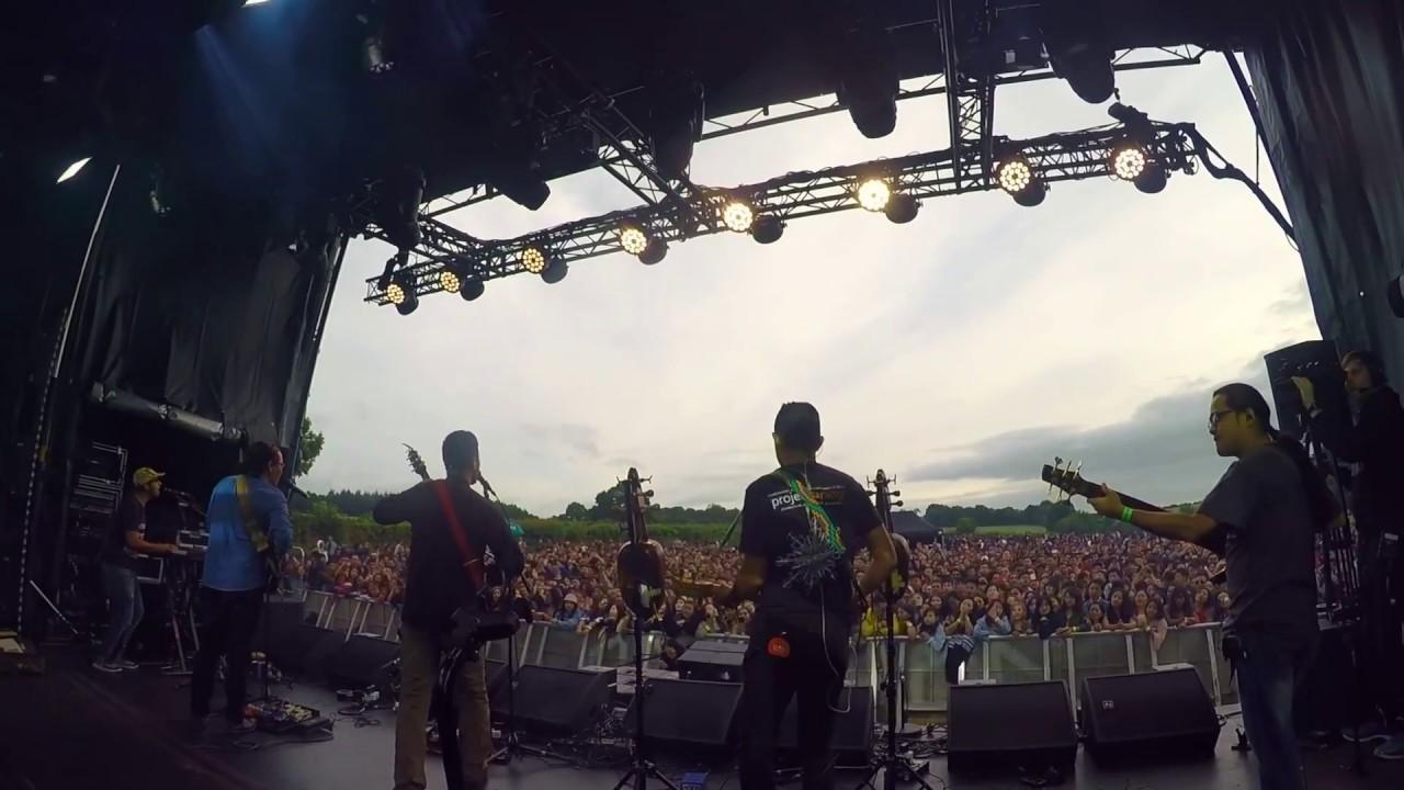 Download Bipul Chettri -  Mountain High( Joon Festival ) MP3 Gratis
