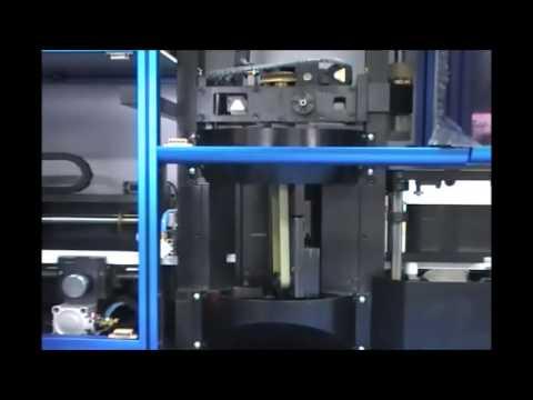 aluminum trim cap - MBM160-VFB