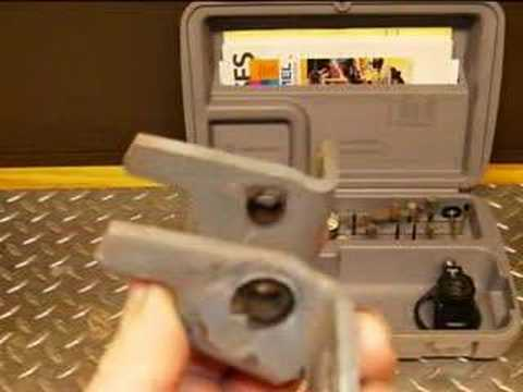 SAGGING CAR DOORS? FIX YOUR HINGE IN 30 MINUTES OR LESS.