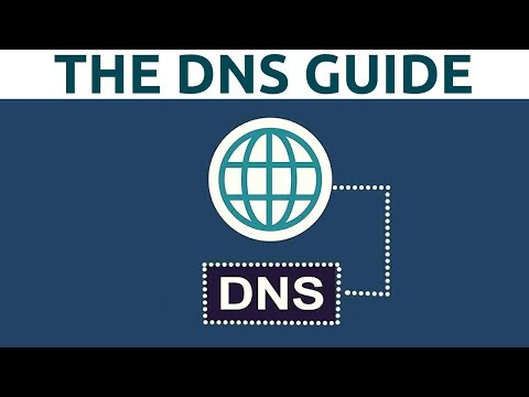 The Complete DNS Guide - How To Change Your DNS + Cloudflare DNS