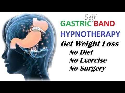 Best SELF HYPNOSIS FOR WEIGHT LOSS You can Do at Home