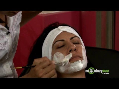 Hair Removal - Bleaching the Face