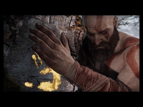 God of War 4 GamePlay || walkthrough