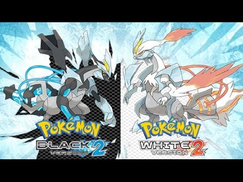 Unlimited Rare Candy Glitch: Pokemon Black AND White 2- No Hacks! Easy!