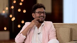 Haq Se Qarib Qarib Singlle - featuring Irrfan Khan.
