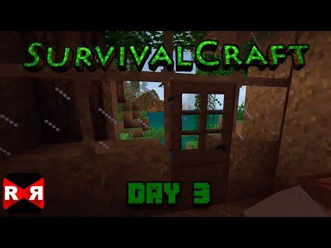 Home Decoration: SurvivalCraft - Day 3 Walkthrough