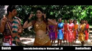 Angiya Mein Ang Na PMC Jhankar   720p   Aag   Poornima & Chorse By Danish HD