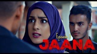 JAANA | Episode 7 | Sham Idrees