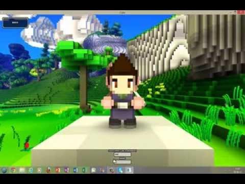 Cube World [PC] [GAME + CRACK] full version