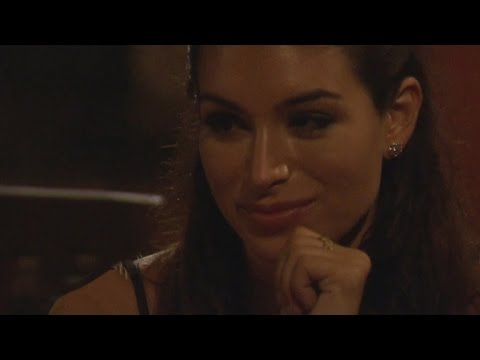 Virgin Ashley Might Go All the Way in 'Bachelor in Paradise' Season Finale