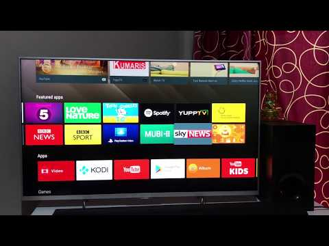 Best Media player for Smart TV   VLC Player on TV   Play Movies Videos on TV   Media Player Review