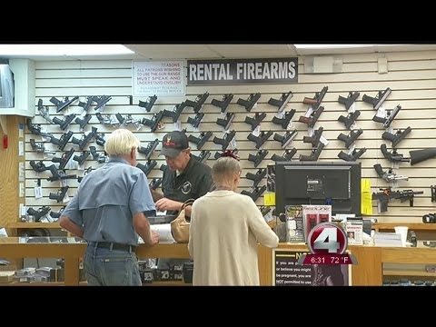 SWFL counties could process concealed carry permits