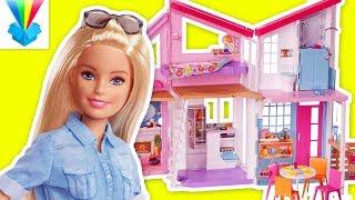 Kicsomi - ⭐Mimi⭐: 🎁 Barbie tengerparti Álomház