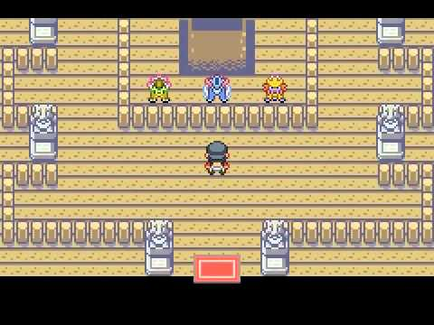 Pokemon Liquid Crystal Walkthrough - Episode 21: Clear Bell Puzzle & Catching Suicune