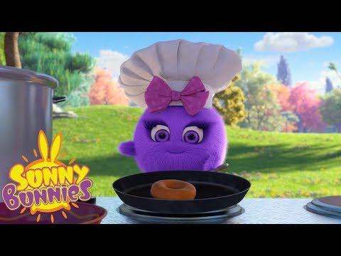 Xxx Mp4 Cartoons For Children SUNNY BUNNIES SUNNY CHEFS Funny Cartoons For Children 3gp Sex