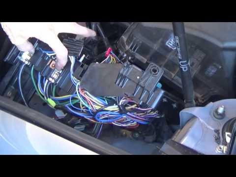 Toyota Avalon LTD 140 amp Alternator Fuse 2006 V6