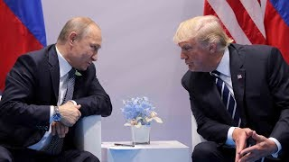 Russia says Trump invited to US during phone call