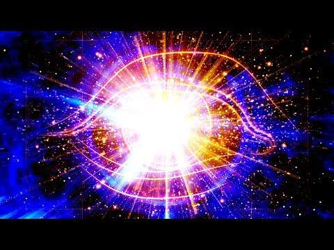 UNLOCK The Key To The Universe 369Hz Solfeggio Mirror Frequency- Nikola Tesla Numbers⎪Shamanic Drums