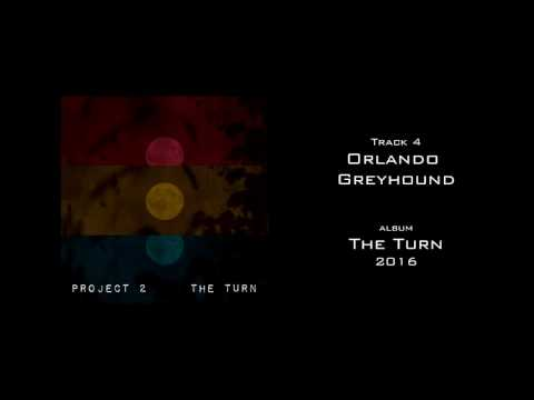 Project 2 - Orlando Greyhound
