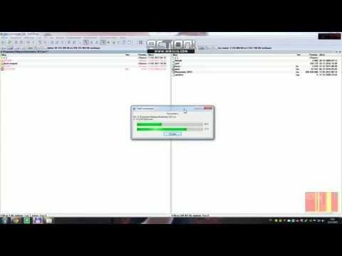 Запись Reanimator Live CD USB на флешку