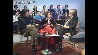 Why do people hate the English ? | Devolution | British Politics | Take Two | 1975