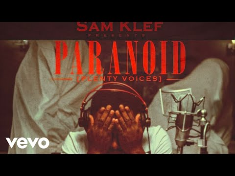 VIDEO: Samklef ft. Young Skales, Maqdaveed – Paranoid [Viral Video]