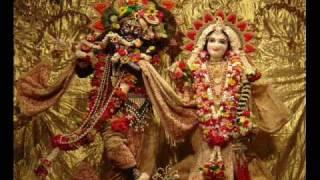 Samsara davanala (iskcon morning aarti) || HG Swarupa Damodar Das