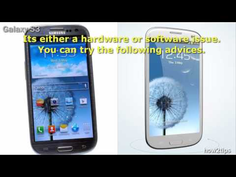 Samsung Galaxy S3 Sound/Voice Problems and Advices S 3