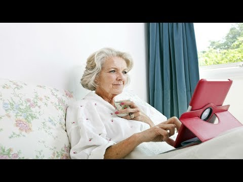 Aging Technology: Gadgets That Promise to Make Our Seniors' Life Easier