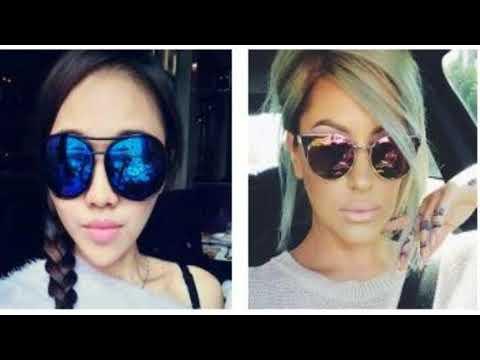 Warehouse Sale On Designer Genuine Fashion Sunglasses 90% OFF