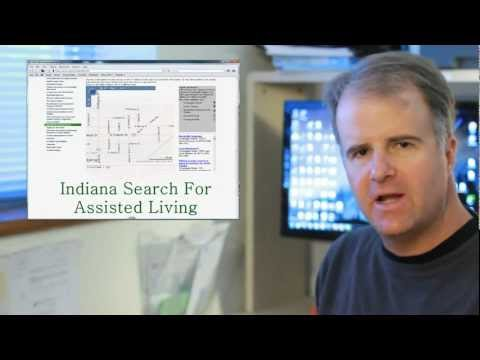 Assisted Living & Senior Care Research in Indiana Using Trusted Data & Sources