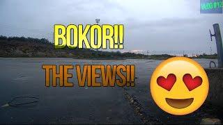 BOKOR!! | THE VIEWSS! | KAMPOT-CAMBODIA | VLOG #12