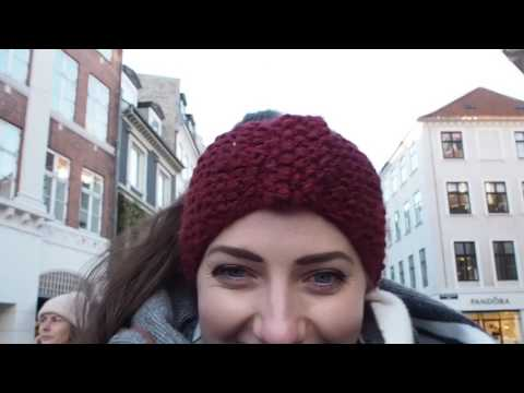 3 cold days in Copenhagen! The London Travel Diaires