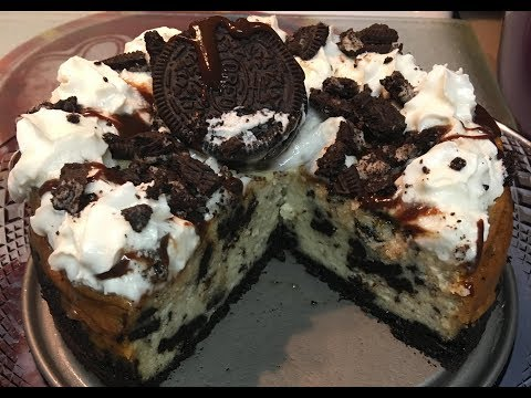 MsSprinkles Delights Ep 5 Pressure Cooker Oreo Cheesecake
