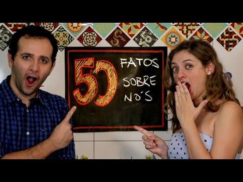 50 fatos sobre Mari e Iberê - 3 milhões de inscritos!