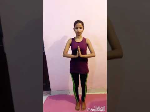 Yoga For Reduce Thighs and Hips Fat