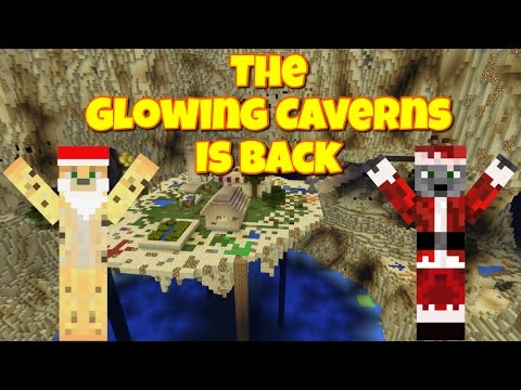 The Glowing Caverns 14, Merry Christmas