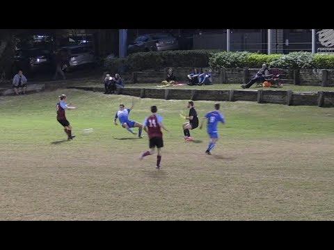 FCBPL RD12 Taringa Rovers v UQFC