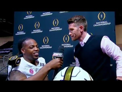 College Football Media Day