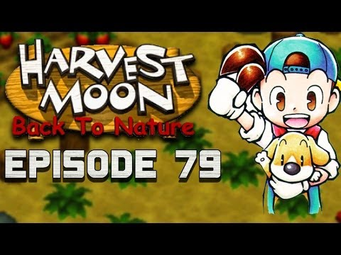 Cheese Maker | Harvest Moon | Back to Nature EP.79