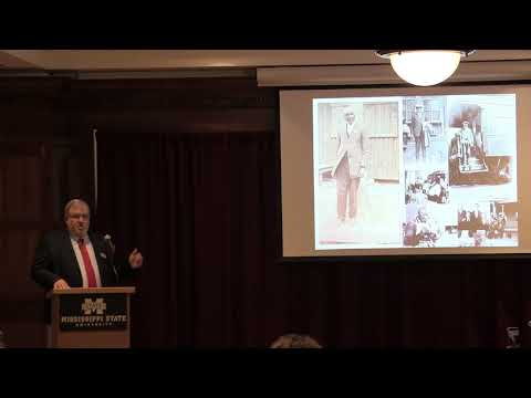 Dana Chandler: George Washington Carver: Exploring Myths and Clarifying Some Criticism