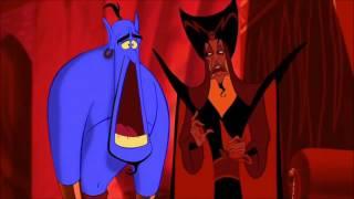 Download Aladdin Jasmine Kisses Jafar HD Video