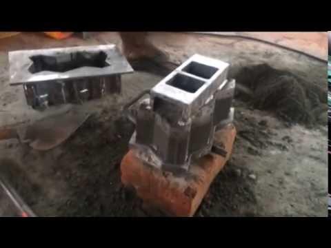 Paver Block Making Machine - Global Impex