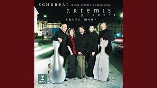 String Quintet In C Major D956 Op Posth 163  Iii Scherzo Presto  Trio Andante Sostenuto