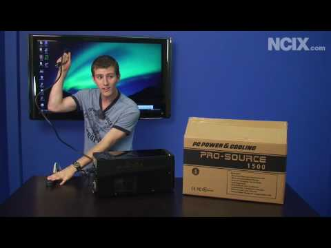 What is a UPS? (NCIX Tech Tips #53)