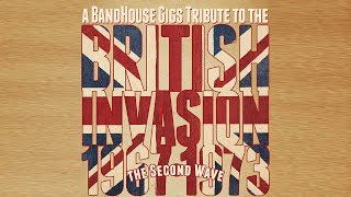 A Promo for the BandHouse Gigs Tribute to The British Invasion 1967-1973
