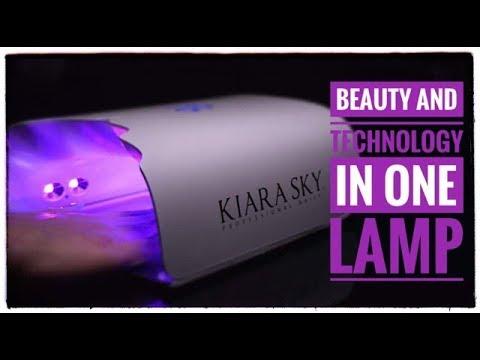 Kiara Sky Beyond Pro LED Lamp Revealed!